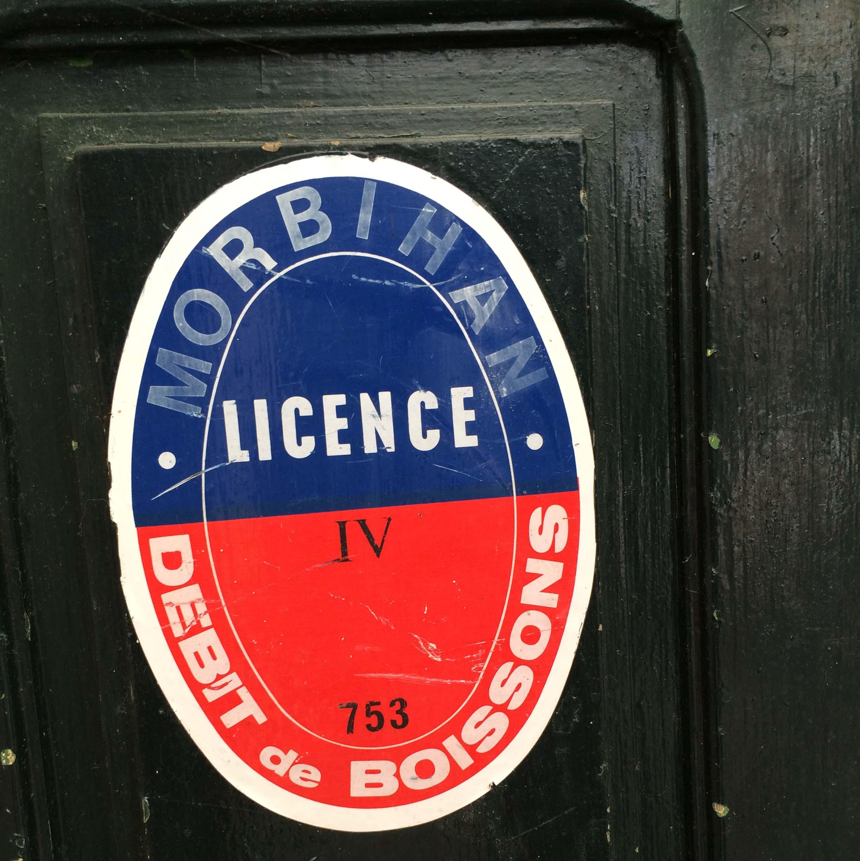La licence IV